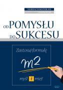 okładka książki Od pomysłu do sukcesu