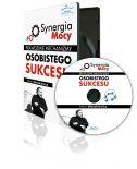 okładka - książka, ebook Synergia Mocy