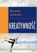 okładka - książka, ebook 2 Menadżer doskonały. Kreatywność