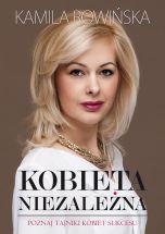 okładka książki Kobieta niezależna