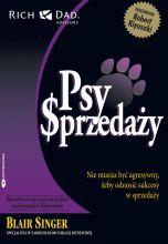 Psy sprzedaży (Książka)