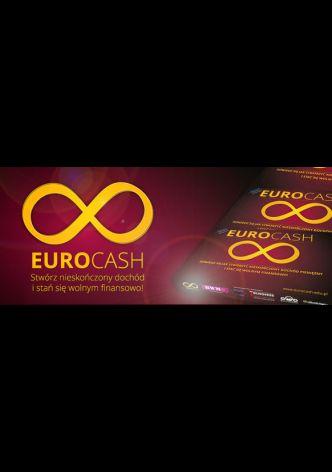 Okładka EURO CASH [gra]
