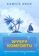 okładka książki Wyspy Komfortu