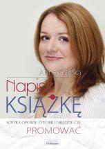 książka Napisz książkę (Wersja elektroniczna (PDF))