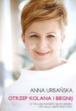 okładka - książka, ebook Otrzep kolana i biegnij