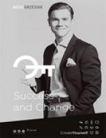 okładka - książka, ebook Success and Change
