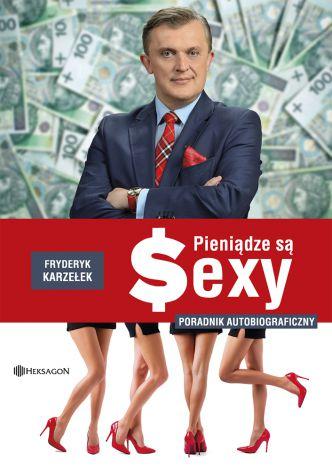 Okładka Pieniądze są Sexy