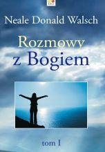 okładka książki Tom I. Rozmowy z Bogiem
