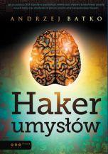 okładka - książka, ebook Haker umysłów