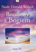 okładka książki Tom III. Rozmowy z Bogiem
