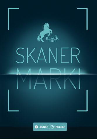 Okładka Skaner Marki