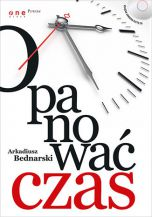 okładka książki Opanować czas