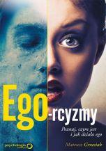 okładka - książka, ebook Ego-rcyzmy