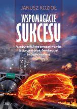 okładka - książka, ebook Wspomagacze sukcesu
