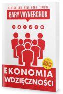 okładka - książka, ebook Ekonomia wdzięczności