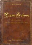 okładka - książka, ebook SuperUmysł i Określony Cel Główny. Prawa Sukcesu. [Twarda oprawa]
