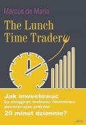 okładka książki The Lunch Time Trader