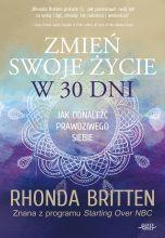 książka Zmień swoje życie w 30 dni (Wersja elektroniczna (PDF))