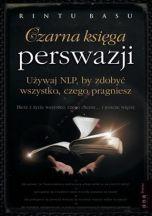 okładka - książka, ebook Czarna księga perswazji