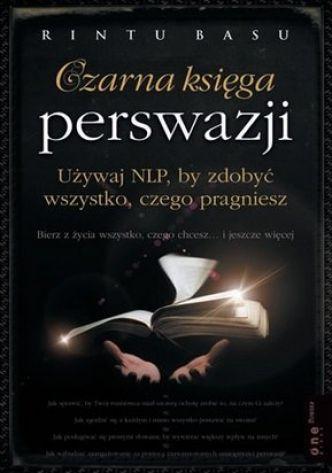 Okładka Czarna księga perswazji