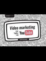 okładka - książka, ebook Video marketing nie tylko na YouTube