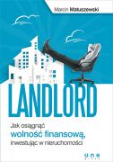 okładka - książka, ebook Landlord