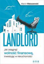 okładka książki Landlord