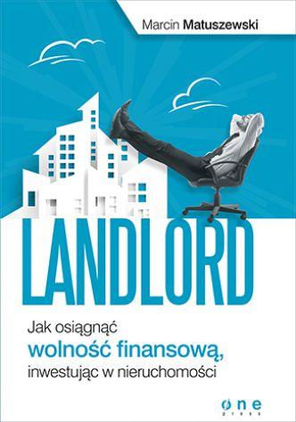 Okładka Landlord