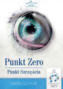 okładka - książka, ebook Punkt Zero