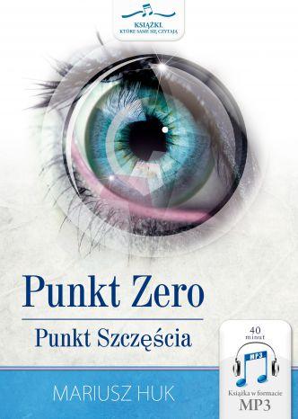 Okładka Punkt Zero
