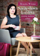 okładka - książka, ebook Szczęśliwa kobieta