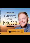 okładka - książka, ebook Odzyskaj Swoją MOC