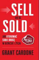 okładka książki Sell Or Be Sold