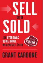 okładka - książka, ebook Sell Or Be Sold
