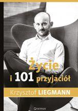 okładka książki Życie i 101 przyjaciół