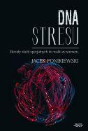 okładka - książka, ebook DNA stresu