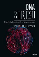 książka DNA stresu (Wersja elektroniczna (PDF))