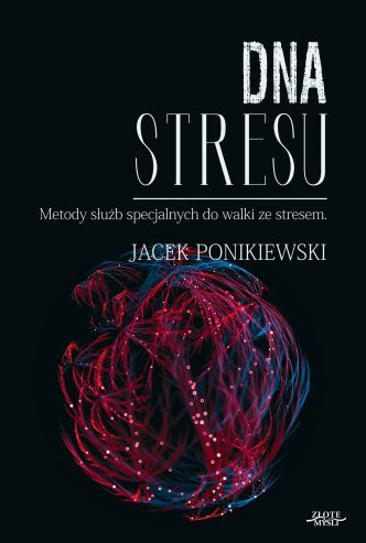 Okładka DNA stresu
