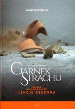 okładka książki Garnek strachu