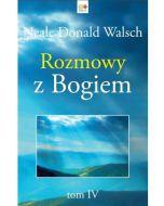 okładka książki Tom IV. Rozmowy z Bogiem