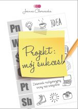 Projekt: mój sukces! (Książka)