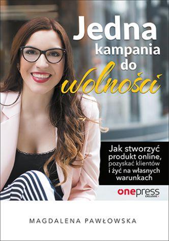 Okładka Jedna kampania do wolności.