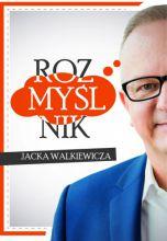 okładka - książka, ebook Rozmyślnik