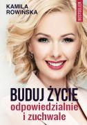 okładka - książka, ebook Buduj życie odpowiedzialnie i zuchwale