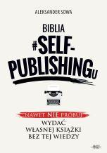 okładka - książka, ebook Biblia #SELF-PUBLISHINGu