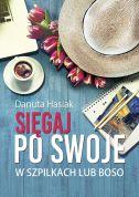 okładka - książka, ebook Sięgaj po swoje