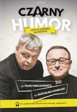okładka książki Czarny humor, czyli o kościele na wesoło