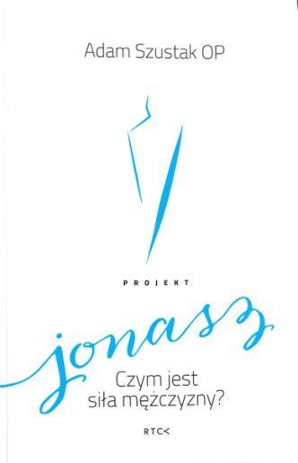 Okładka Projekt Jonasz