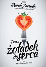 okładka - książka, ebook Przez żołądek do serca