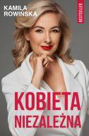 okładka - książka, ebook Kobieta Niezależna. Wydanie II